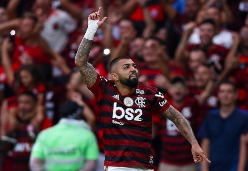 ガビゴルが3年ぶりに復帰…ブラジル代表、10月の親善試合に向けて23名招集