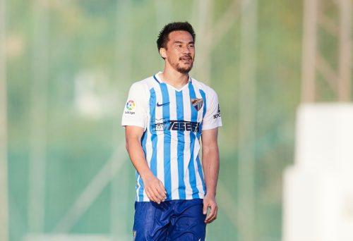 マラガ、岡崎慎司との契約解除を発表…今夏加入も選手登録できず