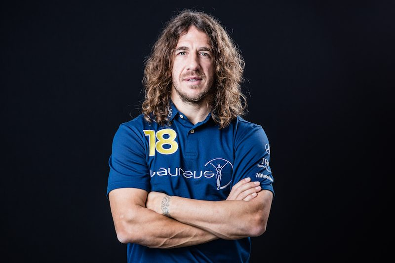 バルセロナ一筋のプジョル氏がクラブ復帰へ…会長も交渉中と明かす