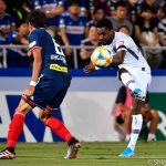 J1 YokohamaFM vs Hiroshima Kiyohara7(s)