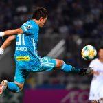 J1 YokohamaFM vs Hiroshima Kiyohara8(s)