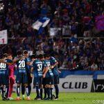 J2 20190907 YokohamaFC vs Kofu Kiyohara10(s)