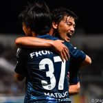 J2 20190907 YokohamaFC vs Kofu Kiyohara13(s)