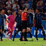 J2 20190907 YokohamaFC vs Kofu Kiyohara14(s)