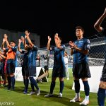 J2 20190907 YokohamaFC vs Kofu Kiyohara17(s)