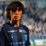J2 20190907 YokohamaFC vs Kofu Kiyohara18(s)