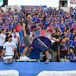 J2 20190907 YokohamaFC vs Kofu Kiyohara2(s)