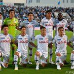 J2 20190907 YokohamaFC vs Kofu Kiyohara3(s)