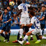 J2 20190907 YokohamaFC vs Kofu Kiyohara6(s)