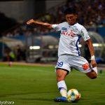 J2 20190907 YokohamaFC vs Kofu Kiyohara8(s)