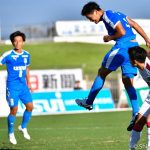 J3 20190915 Numazu vs COsaka U23 Kiyohara10(s)