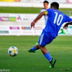 J3 20190915 Numazu vs COsaka U23 Kiyohara11(s)