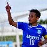 J3 20190915 Numazu vs COsaka U23 Kiyohara12(s)