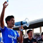 J3 20190915 Numazu vs COsaka U23 Kiyohara15(s)