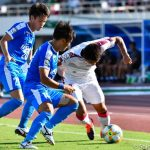 J3 20190915 Numazu vs COsaka U23 Kiyohara6(s)