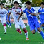 J3 20190915 Numazu vs COsaka U23 Kiyohara7(s)