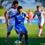 J3 20190915 Numazu vs COsaka U23 Kiyohara8(s)