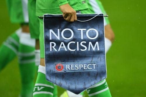 「サッカー界だけで解決はできない」…UEFA会長、人種差別撲滅に各国政府の協力を求める