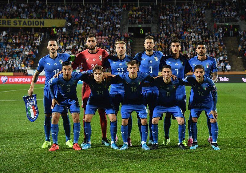 イタリア代表、ボヌッチやインシーニェなど27名招集…ナポリDFが初選出