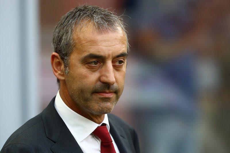 ミラン、ジャンパオロ監督を7試合で解任…3勝4敗で13位と低迷