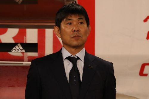 日本代表、前半だけで4失点…ディフェンス崩壊で大量リード許す