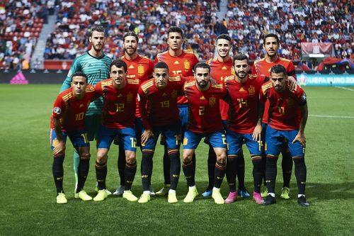 スペイン代表、EURO予選に向けて24名招集…モラタとJ・アルバが選外