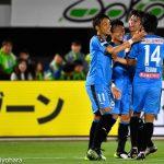 J1 20191006 Shonan vs KawasakiF Kiyohara10(s)