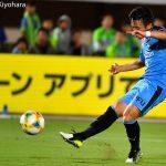 J1 20191006 Shonan vs KawasakiF Kiyohara9(s)