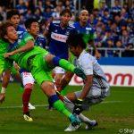 J1 20191019 YokohamaFM vs Shonan Kiyohara16(s)