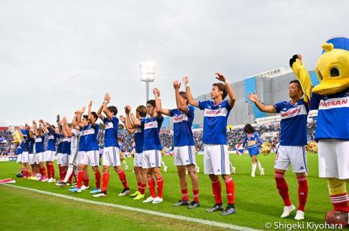 J1 20191019 YokohamaFM vs Shonan Kiyohara20(s)