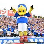 J1 20191019 YokohamaFM vs Shonan Kiyohara2(s)