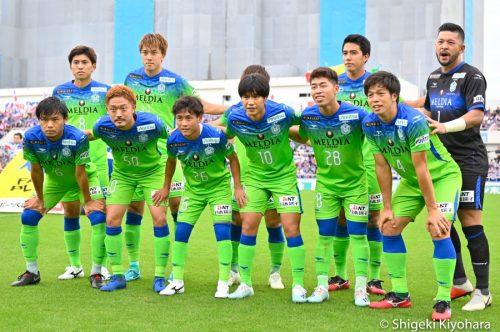 J1 20191019 YokohamaFM vs Shonan Kiyohara3(s)