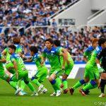 J1 20191019 YokohamaFM vs Shonan Kiyohara5(s)