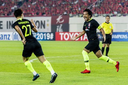 浦和、広州恒大に完全勝利でACL決勝進出! 大会優勝を果たした2017年以来