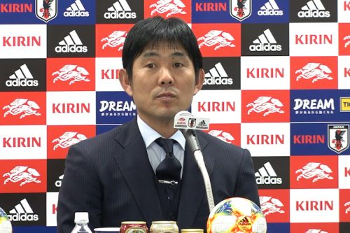 東京五輪世代の「ベストメンバー」を招集した森保監督、OA枠は「金メダルのために…」
