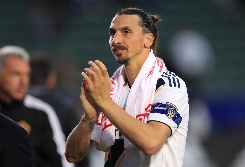 イブラヒモヴィッチに引退説? ボローニャTDが「考慮している」と明かす