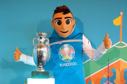 EURO2020プレーオフの組み合わせ決定…6カ国に本戦初出場の可能性