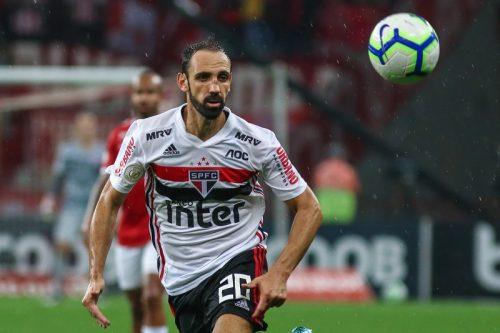 ファンフラン、ブラジル行きを選択した理由に元ブラジル代表MFの存在が…