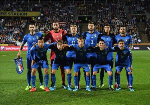 イタリア代表が11月のメンバーを発表…インシーニェやボヌッチら招集