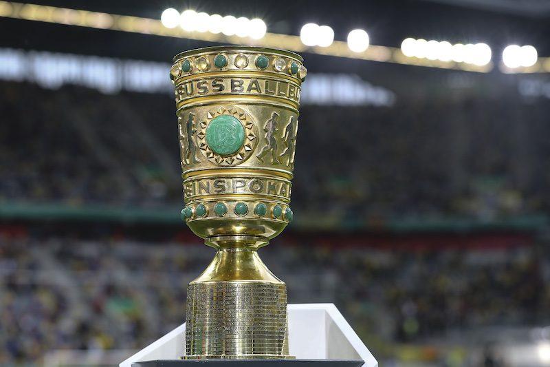 DFBポカール3回戦の組み合わせ決定…大迫所属ブレーメンはドルトムントと対決