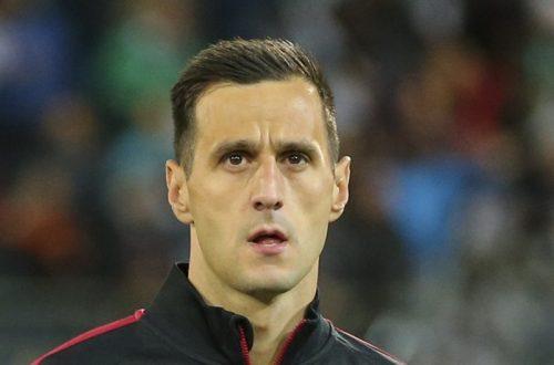 ローマ、カリニッチを返却へ…今夏レンタル加入もパフォーマンスに不満