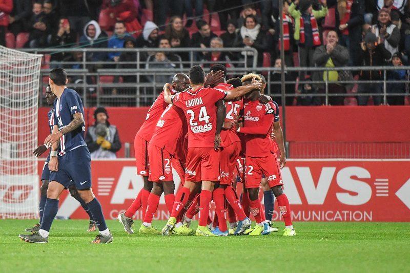 首位PSG、最下位に敗北でリーグ戦5試合ぶり黒星…エンバペが先制も逆転許す