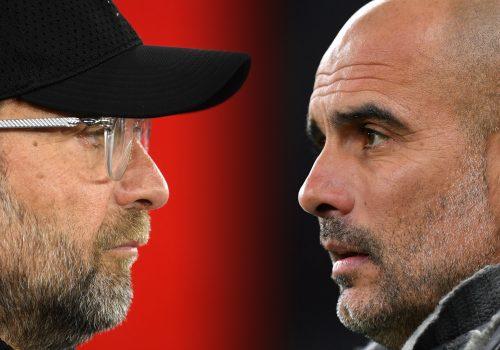●クロップとペップが再会…UEFAエリート監督フォーラムに名将たちが集結