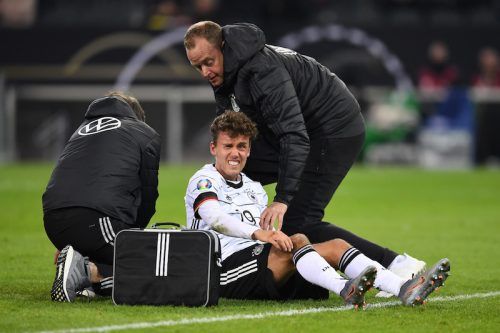 好調フライブルクに痛手…ヴァルトシュミット、顔面骨折と右足負傷で年内欠場へ