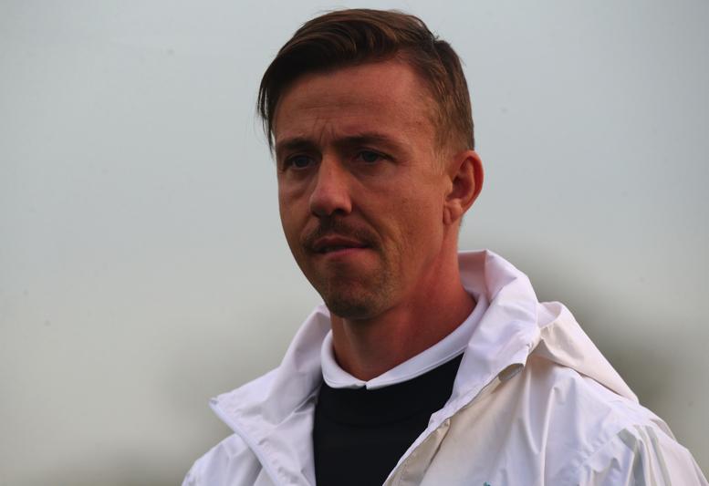 西2部アルメリアのグティ新監督が意気込み「来季1部でプレーすることが目標」
