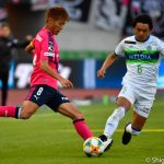 J1 20191109 COsaka vs Shonan Kiyohara10(s)