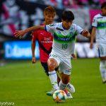 J1 20191109 COsaka vs Shonan Kiyohara13(s)