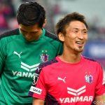 J1 20191109 COsaka vs Shonan Kiyohara18(s)