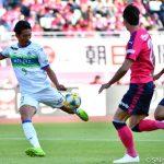 J1 20191109 COsaka vs Shonan Kiyohara2(s)