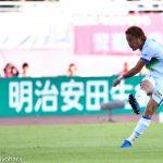J1 20191109 COsaka vs Shonan Kiyohara4(s)